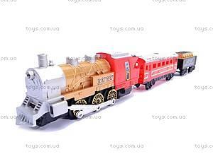 Игрушка-трек «Мой первый поезд», 0608, игрушки