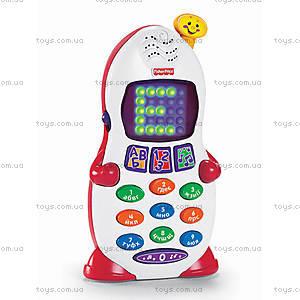 Игрушка «Ученый телефон», P6004, фото