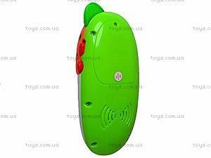 Игрушка «Умный телефон», 636B-EN, отзывы