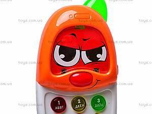 Игрушка «Умный телефон», 636B-EN, цена