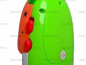 Игрушка «Умный телефон», 636B-EN, игрушки