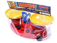 Игрушка «Весы», 2414, toys.com.ua