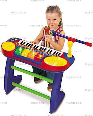 Игрушка Weina «Электронное пианино», 2079, фото