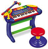 Игрушка Weina «Электронное пианино», 2079, игрушки