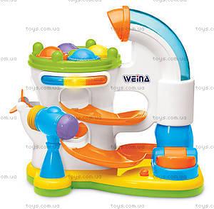 Игрушка Weina «Электронный молоток», 2008, фото