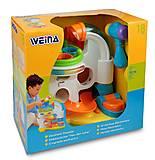 Игрушка Weina «Электронный молоток», 2008, игрушки