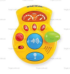 Игрушка Weina машинка-каталка «Делюкс», 2133, детские игрушки