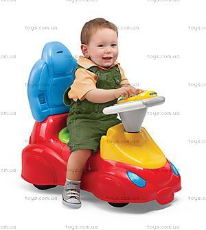 Игрушка Weina машинка-каталка «Делюкс», 2133, toys