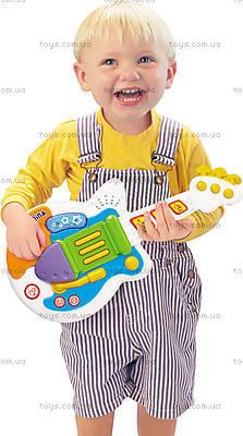 Игрушка Weina «Рок-гитара», 2099, купить