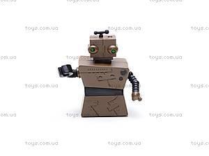 Игрушка X-robot, 9101-1/2/3/4, купить