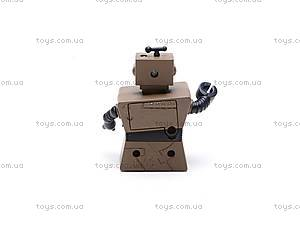 Игрушка X-robot, 9101-1/2/3/4, отзывы