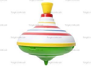 Игрушка «Юла», 01309, фото