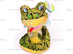 Игрушка «Змейка», W02-3669, купить