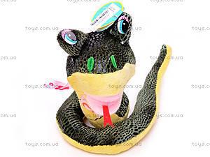 Игрушка «Змейка», W02-3669, отзывы