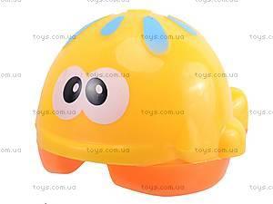 Игрушки для купания «Рыбки», 8818, купить