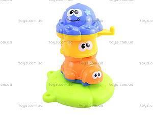 Игрушки для купания «Рыбки», 8818, цена