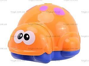 Игрушки для купания «Рыбки», 8818, игрушки