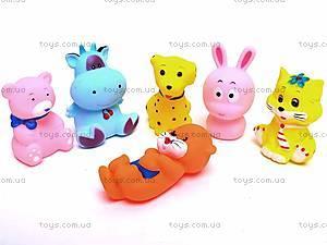 Игрушки для ванны, JM99-288