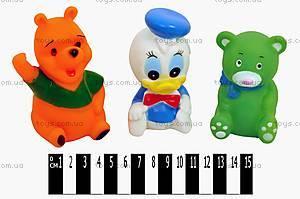 Игрушки-пищалки «Дисней», K8084