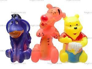 Игрушки-пищалки для детей «Дисней», 5354, игрушки
