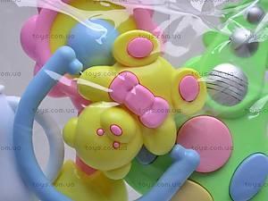 Игрушки-погремушки для малышей, 204-24, купить