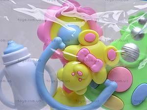 Игрушки-погремушки для малышей, 204-24, фото