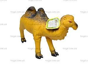Игрушки резиновые «Животные», 214, отзывы