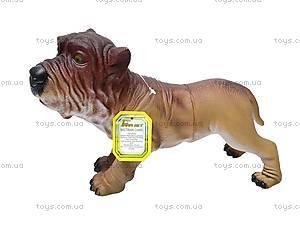 Игрушки резиновые «Животные», 214, игрушки