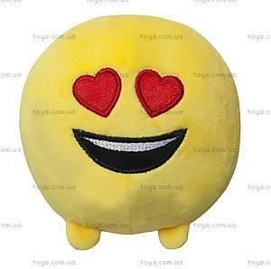 Мягкая игрушка «Смайлик Любимчик», 40056
