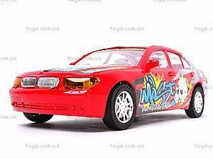 Инерционная детская гоночная машинка, YD911, купить
