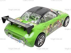 Инерционная детская машина, 50048, купить