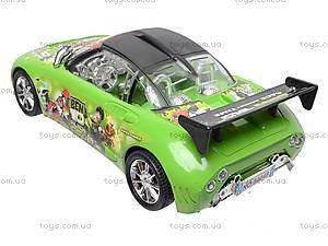 Инерционная детская машина, 50048, фото