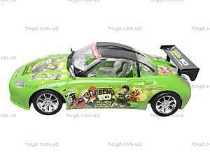 Инерционная детская машина, 50048, цена