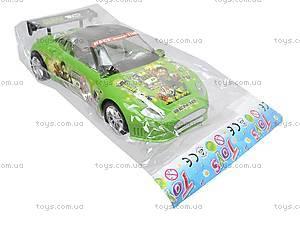 Инерционная детская машина, 50048