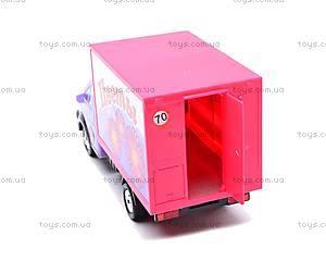 Инерционная Газель-автомагазин «Цветы», 20123, купить