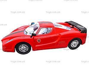 Инерционная игрушка «Машина», 2184, купить