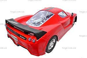 Инерционная игрушка «Машина», 2184, цена