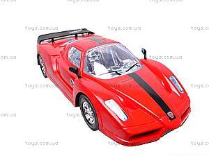 Инерционная игрушка «Машина», 2184
