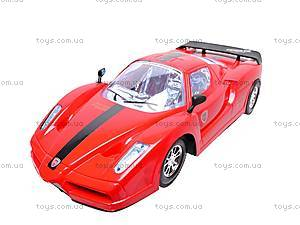 Инерционная игрушка «Машина», 2184, игрушки