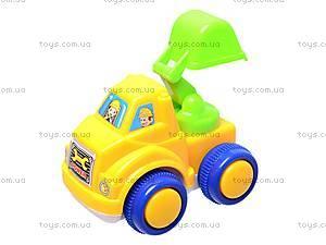 Инерционная игрушка «Машинка» , EB80002R, купить