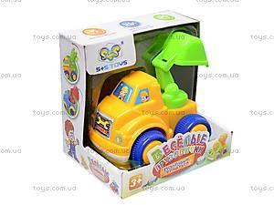 Инерционная игрушка «Машинка» , EB80002R