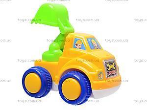 Инерционная игрушка «Машинка» , EB80002R, фото