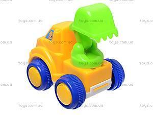 Инерционная игрушка «Машинка» , EB80002R, отзывы