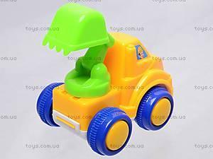Инерционная игрушка «Машинка» , EB80002R, цена