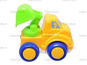 Инерционная игрушка «Машинка» , EB80002R, игрушки