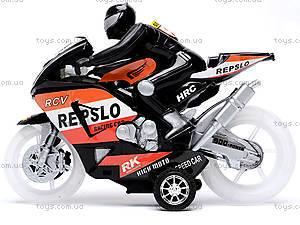 Инерционная игрушка «Мотоциклист», HR678HR678-1, отзывы