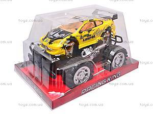 Инерционная машина, GT-02, детские игрушки