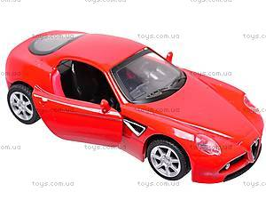 Инерционная машина Alfa Romeo, 52683