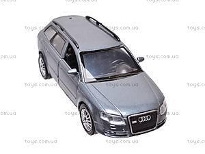 Инерционная машина Audi A4 Avant, 51983, купить