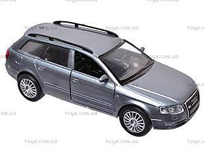 Инерционная машина Audi A4 Avant, 51983